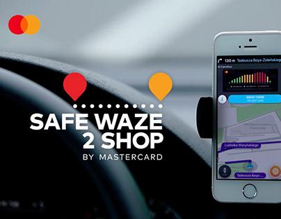 SAFE WAZE 2 SHOP / KiedyDoSklepu x WAZE
