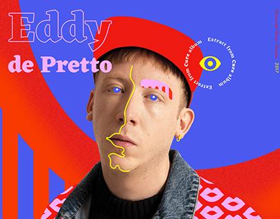 FÊTE DE TROP __ Eddy de Pretto