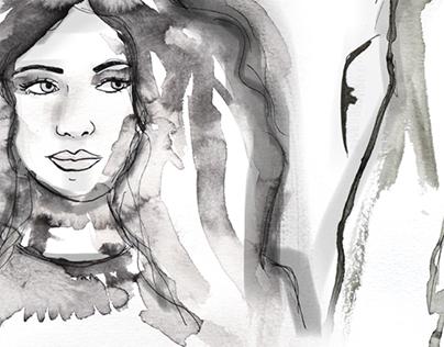Illustrations | 2015