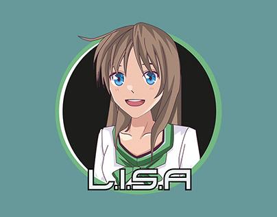 LISA x Interface