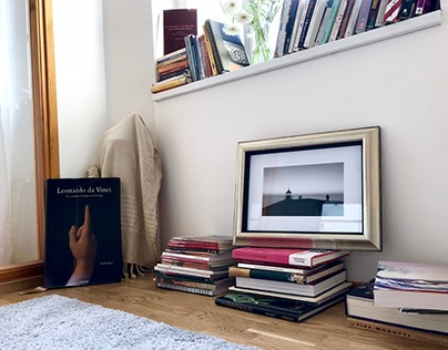 Framed Photography for Sale
