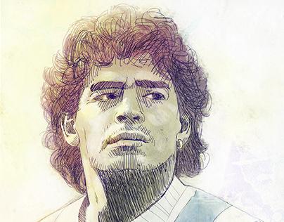 """Tschutti Heftli 2018 Contest """"Ho visto Maradona"""""""