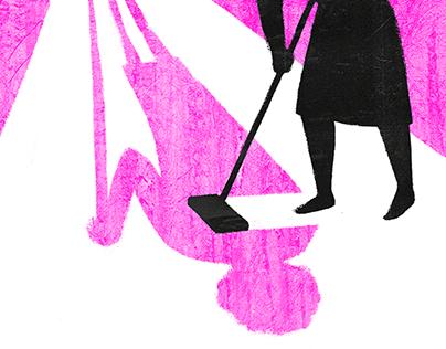 Three prose illustrations