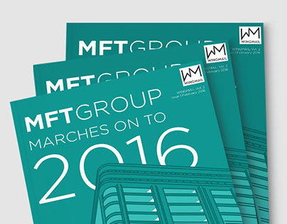 MFT GROUP Marches On To 2016