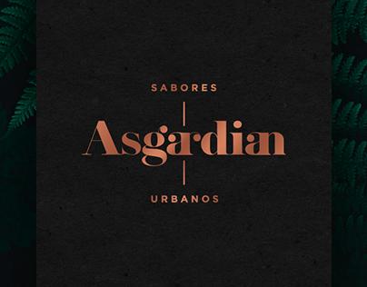 Asgardian