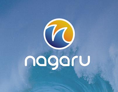 Nagaru Surf - App