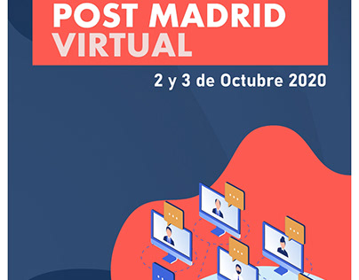 Post Madrid Virtual - Córdoba, Argentina