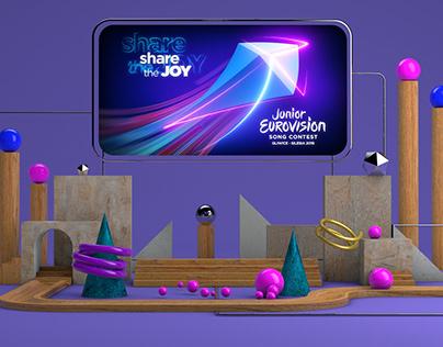 TVE Eurovision Pitch