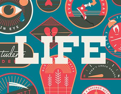Life | Illustration