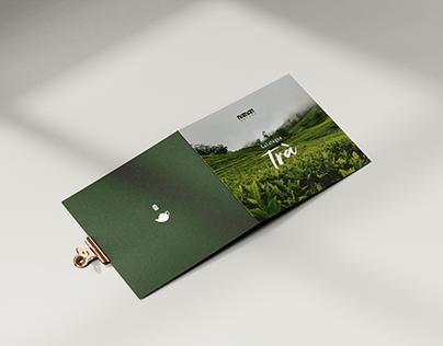 Catalogue Trà