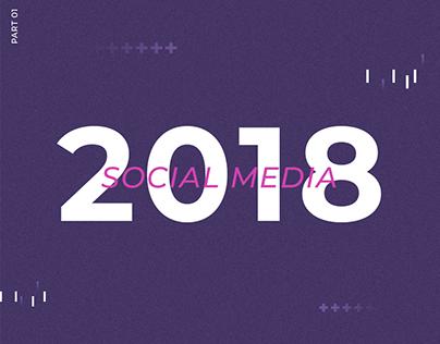 Social Media 2018 #1