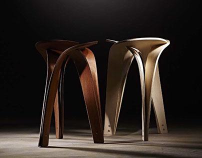 n³ stool
