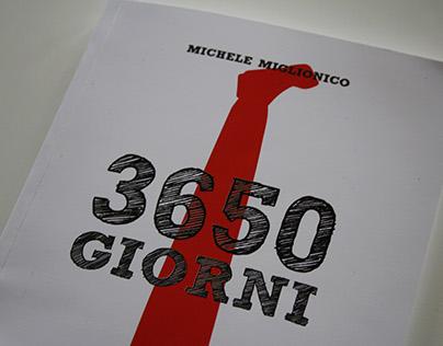 Book Cover | 3650 Giorni