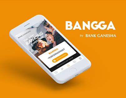 Bangga Mobile App