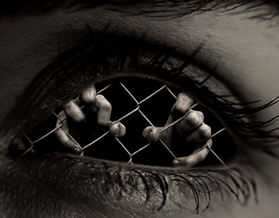 Trapped: Image manipulation