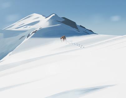 200 ans de la compagnie des Guides de Chamonix - 2021