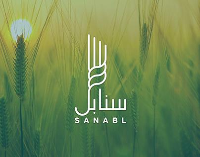 Sanabel (logo & Brand Guidelines)