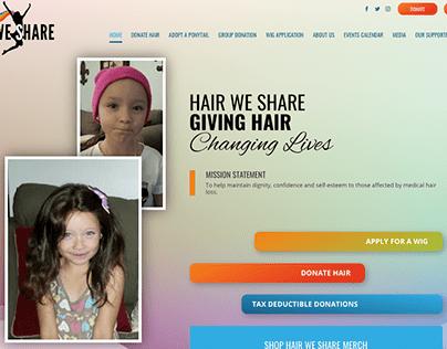 Hair We Share