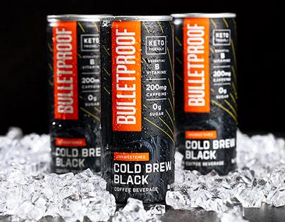 BULLETPROOF | Product launch