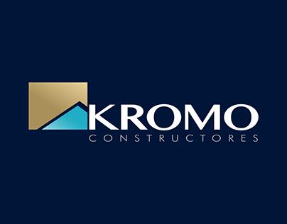 KROMO Constructores Social Media