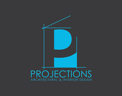 Projections - Logo