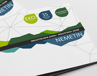 Catalogue for Industrial Zone Nemetin