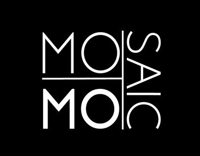 MOMOSAIC logo