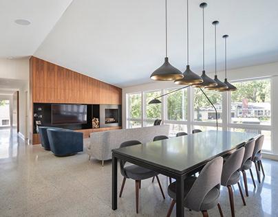 Homestead Residence by KEM STUDIO
