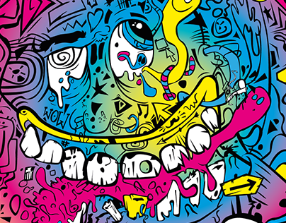 Makerslab artwork