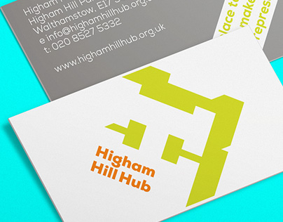 Higham Hill Hub