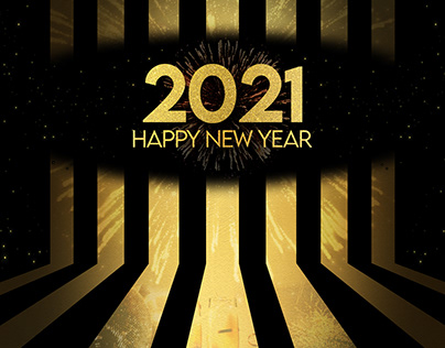 New Year's Eve Party 2021