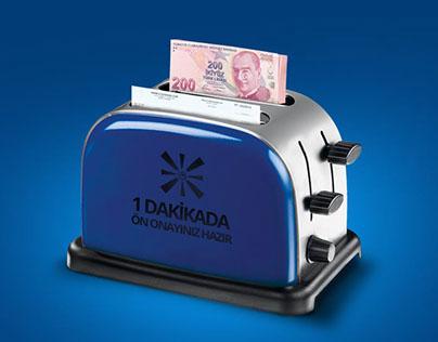 Parafinans Faktoring - Anında Sıcak Para ilan