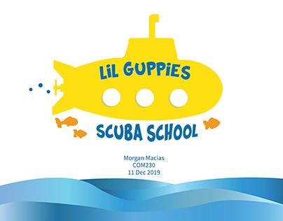 Lil Guppies Scuba School
