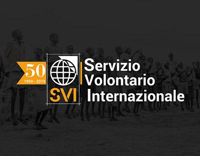 SVI - Servizio Volontario Internazionale