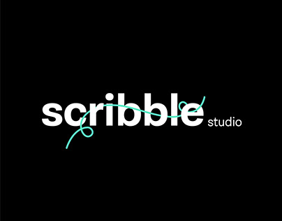 Scribble Studio | Branding