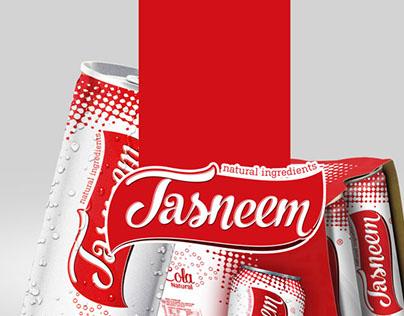 Packaging Design ( Energy Drink)