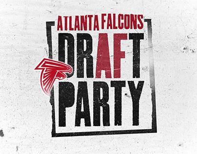 Atlanta Falcon 2019-2020 Projects