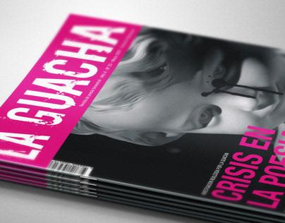 Revista - La Guacha - 2013