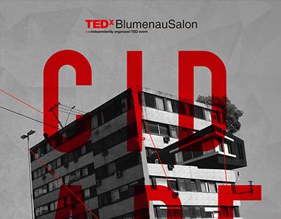 TEDx Blumenau Salon - Cidade: Encontro dos Diferentes