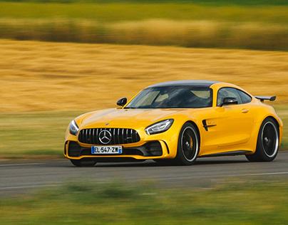 Michelin - Mercedes AMG