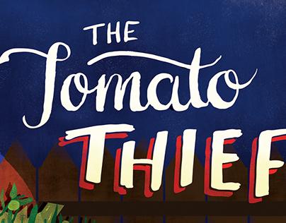 Illustration: The Tomato Thief
