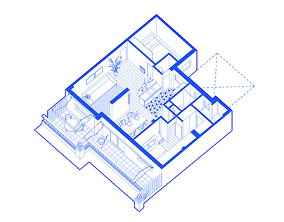 Reforma: Casa Sancho el Sabio - construido 2020