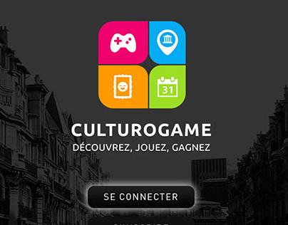 CulturoGame