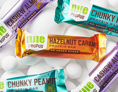 Njie Protein bars
