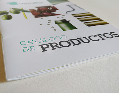 Products Brochure for Verallia