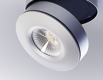 Family of Luminaires | UFO LED