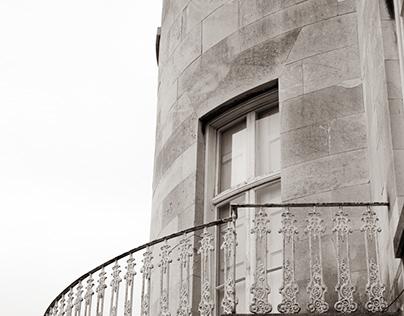 Beckenham Place Mansion: November 2020