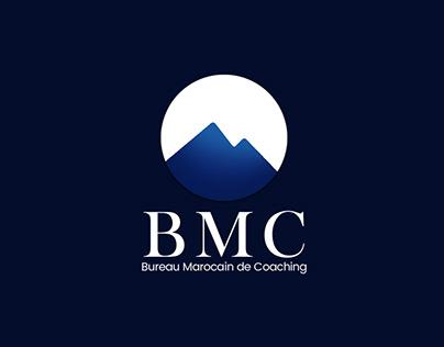 Création de logo pour un bureau de coaching consulting