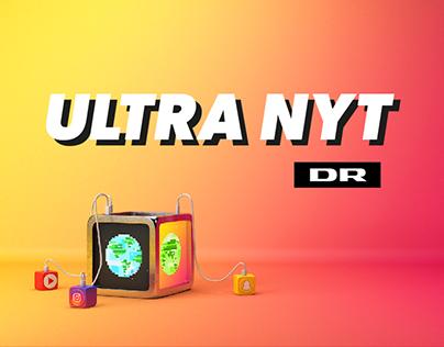 DR - ULTRA NYT (Rebrand)