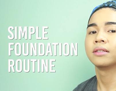 Beauty Vlog Sample Edit
